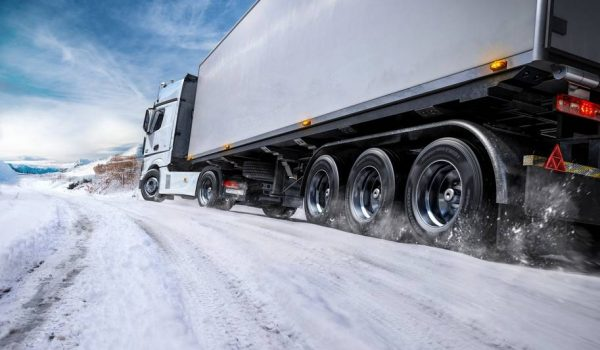 مجلهی جاده | نکات کلی برای نگهداری تایر کامیون