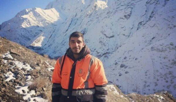 مجلهی جاده   راهدار خدوم استان البرز جان خود را در راه خدمت به هموطنان تقدیم کرد
