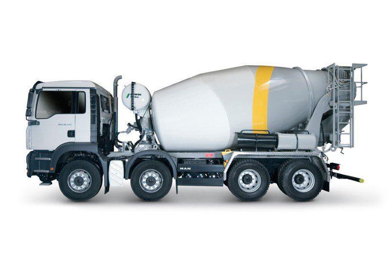 کامیون و انواع آن