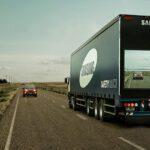 سامسونگ و کامیون جدیدش