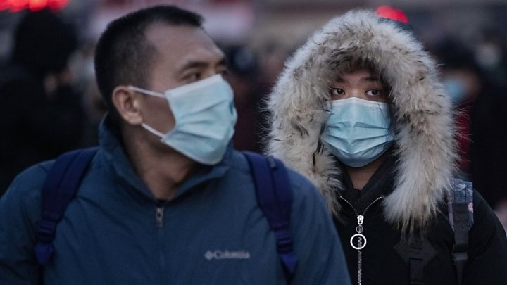 استفاده از ماسک برای پیشگیری از کرونا ویروس