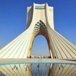 کانال اعلام بار تهران