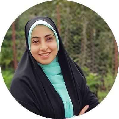 فاطمه عبدالحسینی
